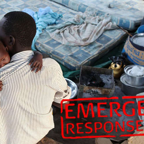 Join the Emergency Response Team and help make sure CAFOD responds quickly when conflicts or natural disasters strike.