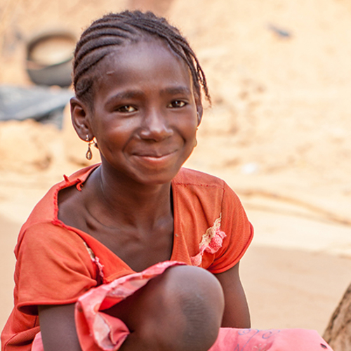 By joining our Hands On project you can ensure that the people of Doutchi, Niger get enough to eat.