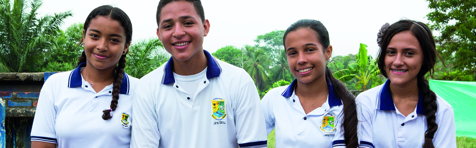 Help build peace with CAFOD's Hands On Colombia programme