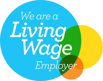 CAFOD is a living wage employer