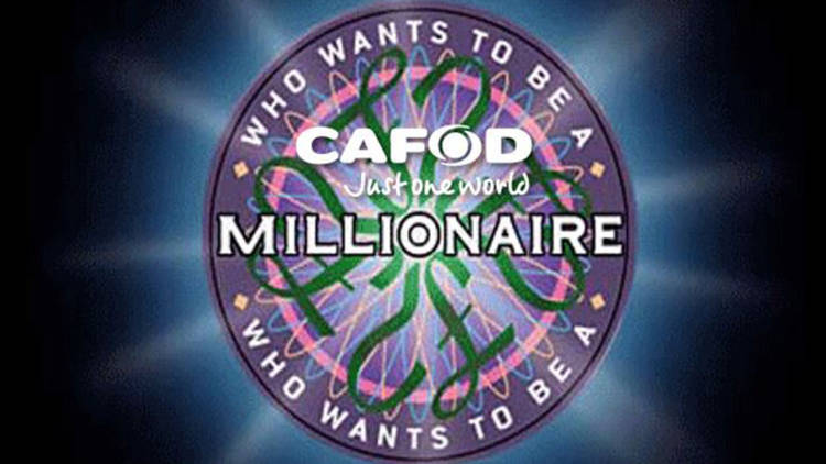 Games for youth groups   CAFOD