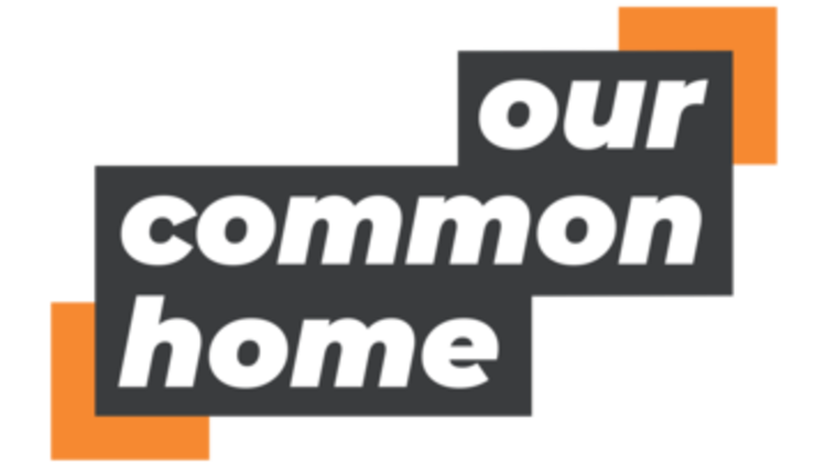 Our Common Home | CAFOD | CAFOD