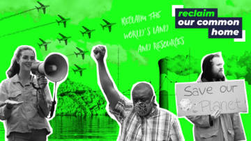Reclaim Our Common Home thumbnail link