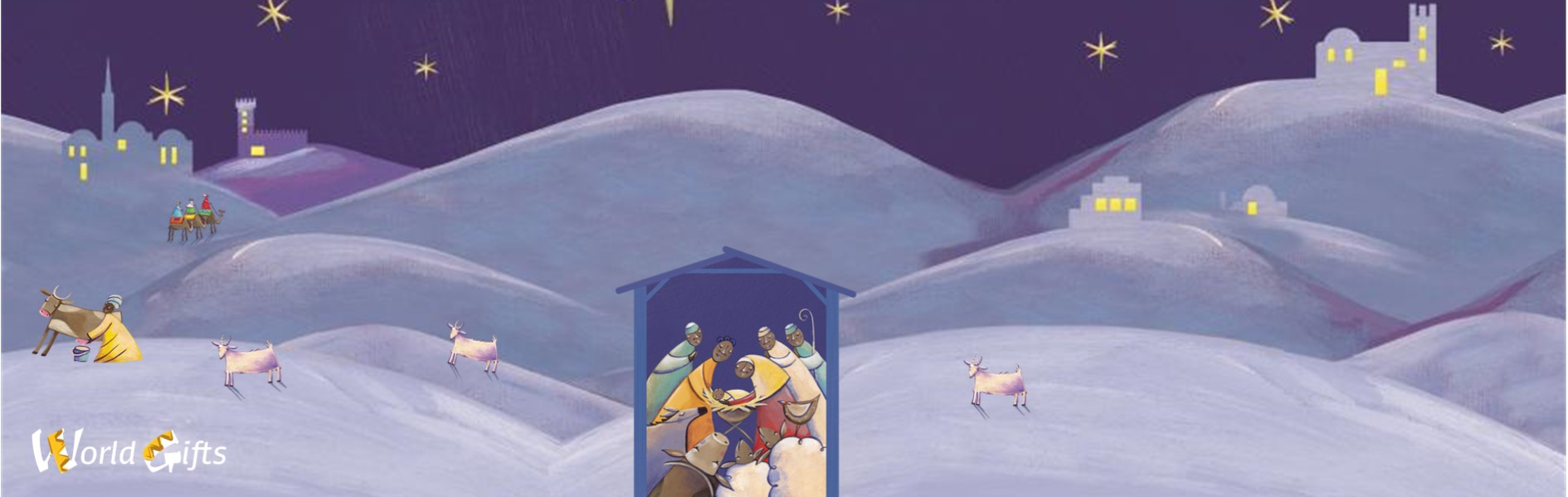Download resources for Advent