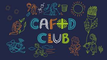 Set up a CAFOD club in your primary school