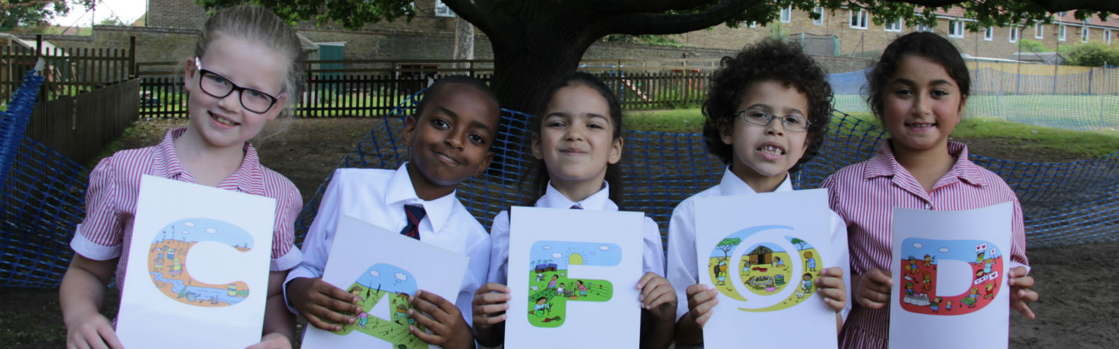 Resources for Primary schools on this page are coming soon