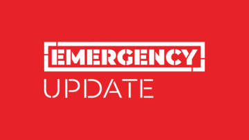 Find out about our latest emergencies.