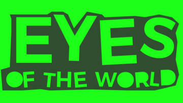 Join our CAFOD Eyes of the World Campaign to help fight the climate crisis.