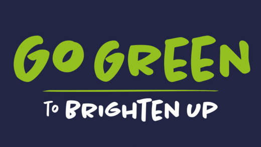 Go Green with CAFOD