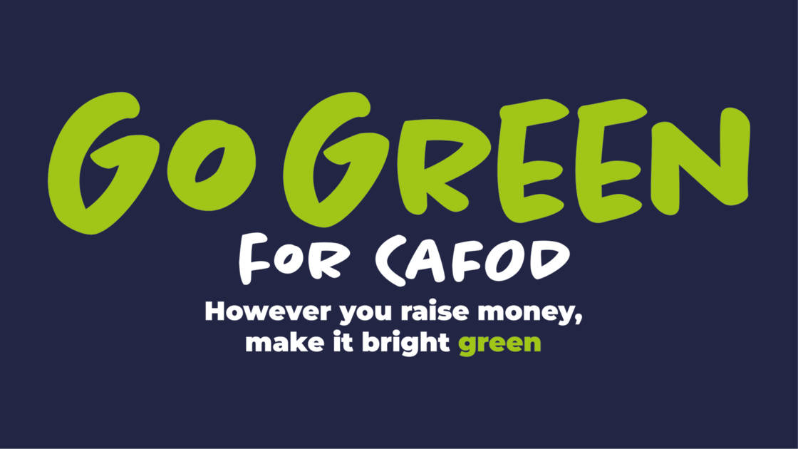 Go Green Harvest resources for primary schools   CAFOD