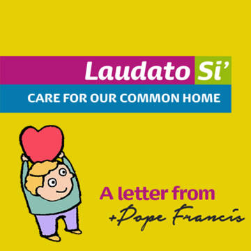 Laudato Si' animation for children