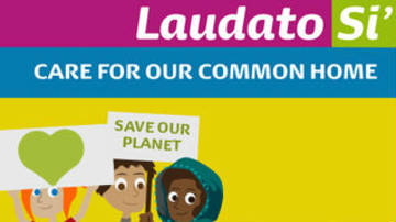 Laudato Si animation