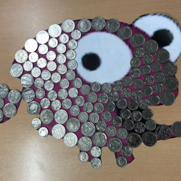 Turn little fish into Big fish this Lent with our fundraising ideas.