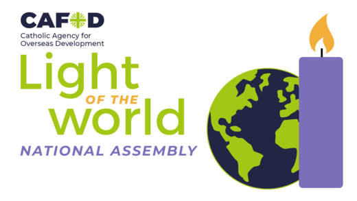 Light of the world assembly
