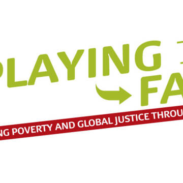 Fair Play CAFOD sports resource