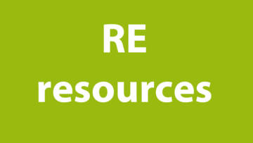 11-14 People of God and GCSE RE resources.