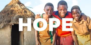Reflection films from CAFOD's school national assemblies.
