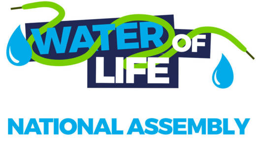CAFOD's Water of Life national assembly for schools