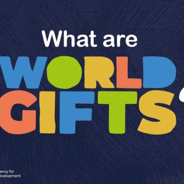 What are World Gifts?