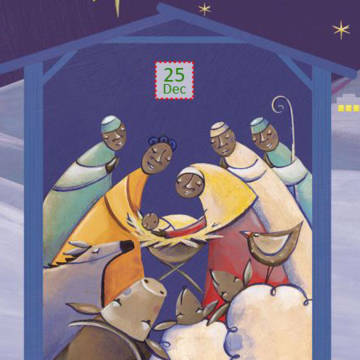 Prepare for Advent with our calendar for young people.