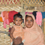could give vulnerable women and children a safe place to live for a year