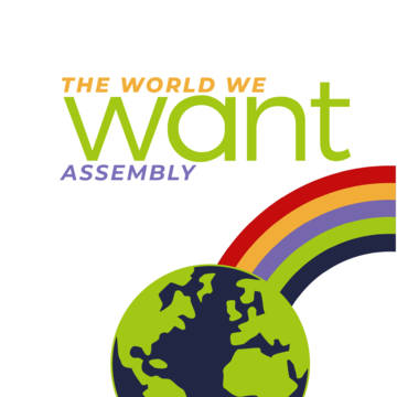 CAFOD national assembly
