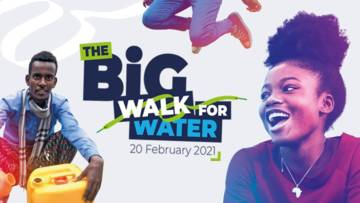 Big Walk for Water