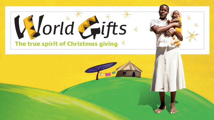 World Gifts Catalogue Image 2018