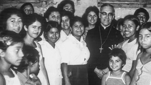 Blessed Oscar Romero - CAFOD in Lent