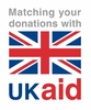 DFID match funding CAFOD Lent family Fast Day appeal