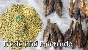Trade and Fairtrade