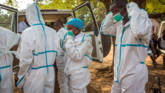 Catholics donating to CAFOD helped burial teams in Sierra Leone to beat Ebola