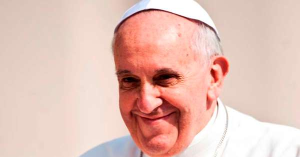 pope concern environment | CAFOD