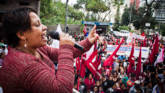 Carmen speaks out on housing justice