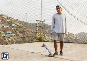 Meet Paolo, the change maker from Peru.