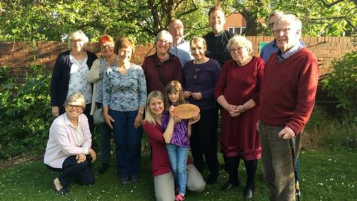 Blessed Sacrament Church in Heavitree has become one of a growing number of congregations that have made drastic changes to reduce their environmental impact.