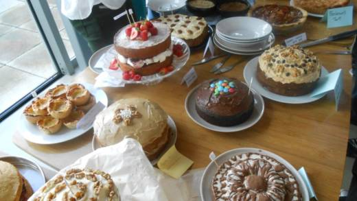 A Z Of Fundraising Ideas For Charity Cafod