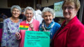 CAFOD volunteers share their Fast Day fundraising event tips