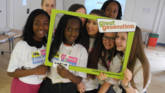 CAFOD young leaders