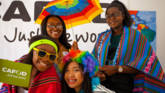 Young people are brightening up for Harvest Fast Day