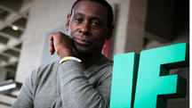 UK David Harewood IF